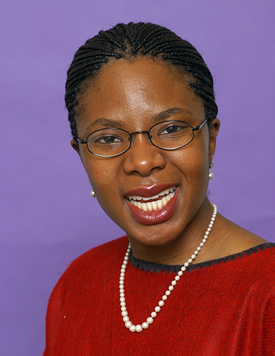 Melanie L. Harris