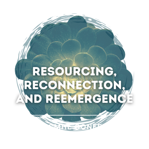 Resourcing, Reconnection, and Reemergence: The 2021 ACMHE Conference: